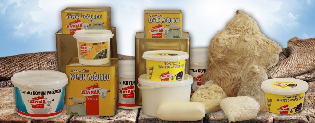 Tam Yağlı Keçi Deri Tulum Peyniri