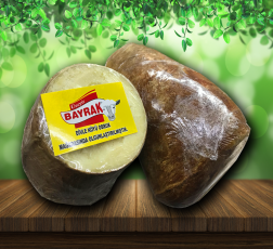 Divle Obruk Tulum Peyniri