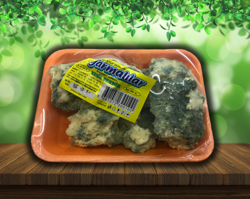 Yeşil Peynir – Küflü Peynir 400 Gr.