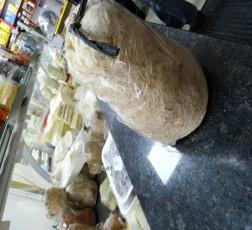 Doğal Deri Tulum Peynir 1000 Gr.